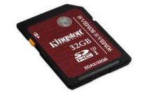 Kingston SDHC 32GB UHS-I U3