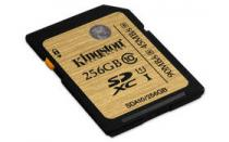 Kingston SDXC 256GB UHS-I U1
