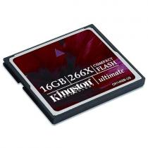 Kingston 16GB Ultimate Compact Flash