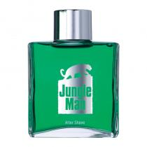 Jungle Man Voda po holení 100 ml