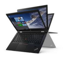 Lenovo ThinkPad X1 Yoga (20FQ002VMC)