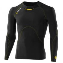 Skins Bio A400 Mens Top Long Sleeve