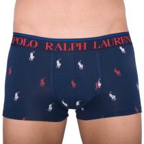 Polo Ralph Lauren Blue Logos