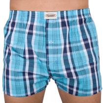Climber Blue Plaid