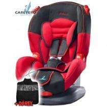 CARETERO IBIZA New red 2016