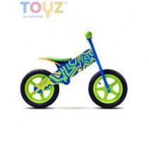 TOYZ Zap blue green