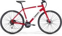 Merida CROSSWAY URBAN 100 Silk Red 2016