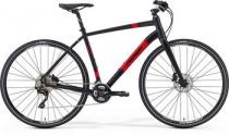 Merida CROSSWAY URBAN XT EDITIION Silk Black 2016