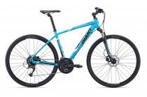 Giant Roam 2 Disc Blue 2016