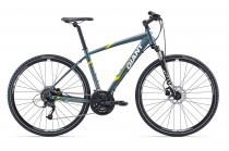 Giant Roam 2 Disc Slate Gray 2016
