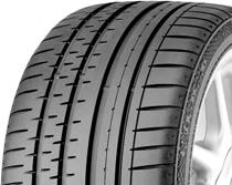 Continental SportContact 2 205/50 ZR17 89 Y