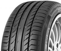 Continental SportContact 5 295/40 ZR20 106 Y
