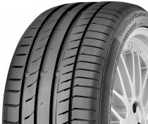Continental SportContact 5P 325/30 ZR21 108 Y XL
