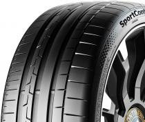 Continental SportContact 6 255/30 ZR20 92 Y XL