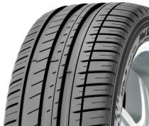 Michelin Pilot Sport 3 245/40 ZR20 99 Y XL