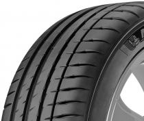 Michelin Pilot Sport 4 245/40 ZR17 95 Y XL