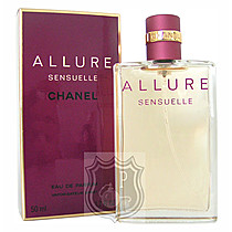 Chanel Allure Sensuelle EdP 100 ml W