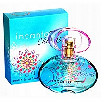 Salvatore Ferragamo Incanto Charms EdT 50 ml W