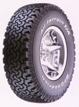 BF Goodrich All-Terrain T/A KO 215/70 R16 100/97R