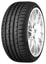 Continental SportContact 3 235/45 R17 97W XL