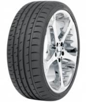 Continental SportContact 3 255/45 R17 98W