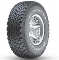 BF Goodrich All-Terrain T/A KO 315/70 R17 121/118R