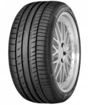 Continental SportContact 5 225/40 R19 89W