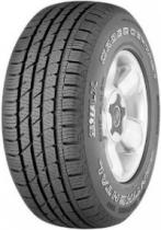 Continental ContiCrossContact LX 2 255/60 R18 112T XL