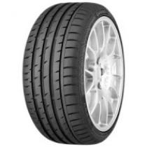 Continental SC-5 SEAL XL 235/40 R18 95W