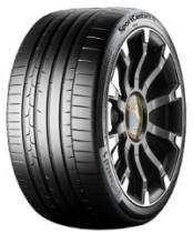 Continental SportContact 6 255/30 ZR19 91Y XL