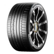 Continental SportContact 6 295/30 R20 101Y XL