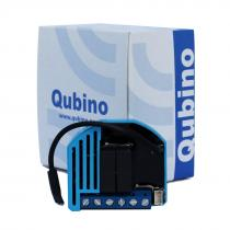Qubino Flush 2 Relé Plus