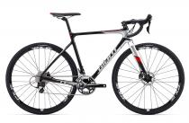 Giant TCX Advanced Pro 2 Comp/Silver 2016