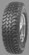 Insa Turbo Dakar MT 235/70 R16 106S