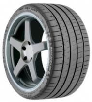 Michelin Pilot Super Sport 285/30 ZR20 99Y XL
