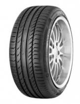 Continental ContiSportContact 5 235/60 R18 103H