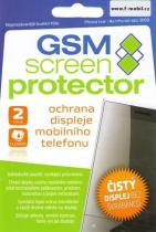 GSM Screenprotector pro HTC A310e Explorer