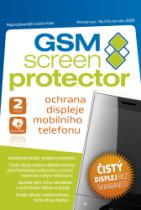 GSM Screenprotector pro HTC Desire