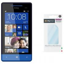 CELLY Screen Protector pro HTC 8S
