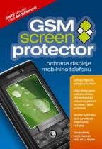 GSM Screenprotector pro HTC Desire 200