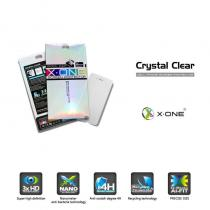 X-One Crystal Clear pro LG G3 D855