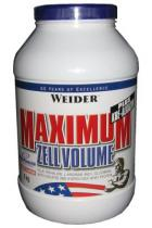 Weider Maximum Zell Volume 2000g