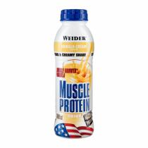 Weider Muscle Protein drink 500 ml