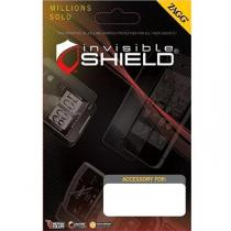 ZAGG InvisibleSHIELD iPhone 4