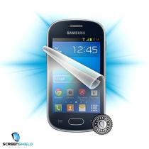 ScreenShield pro SAMSUNG Galaxy Fame Lite S6790