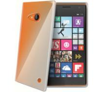 CELLY Gelskin pro Nokia Lumia 735