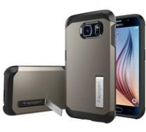 Spigen Tough Armor pro Galaxy S6