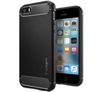 Spigen Rugged Armor pro iPhone SE/5s/5