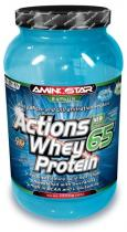 Aminostar Whey Protein Actions 65 1000g