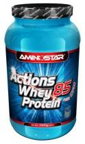 Aminostar Whey Protein Actions® 85 2000g